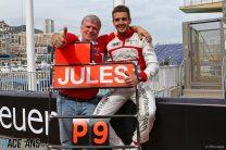 Bianchi hails team after 'amazing' result