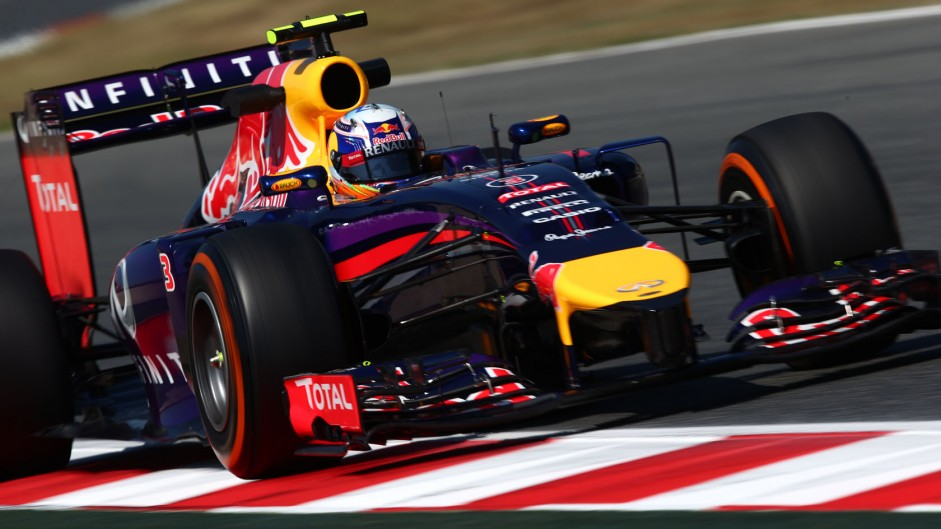 Rate the race: 2014 Spanish Grand Prix