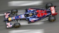 Jean-Eric Vergne, Toro Rosso, Monte-Carlo, 2014