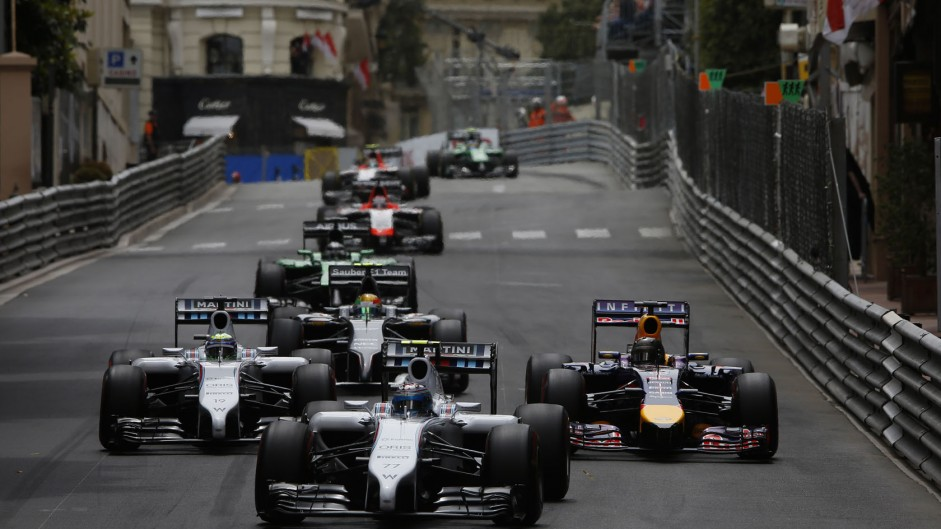 Second-highest score of the year so far for Monaco