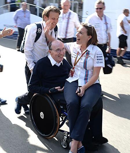 2014 Austrian Grand Prix Sunday in Tweets