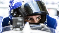 Damon Hill, Goodwood Festival of Speed, 2014