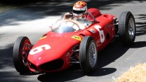 Ferrari 156, Goodwood Festival of Speed, 2014