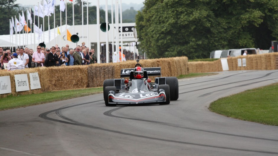 LEC CRP1 (2), Goodwood Festival of Speed, 2014