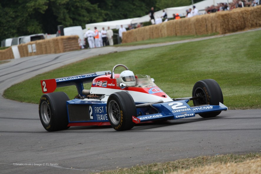 Lola T500 First National City Special (2), Goodwood Festival of Speed, 2014