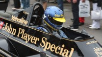Lotus 79 (1), Goodwood Festival of Speed, 2014
