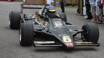 Lotus 79 (4), Goodwood Festival of Speed, 2014