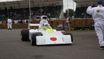 Maki F101 (4), Goodwood Festival of Speed, 2014
