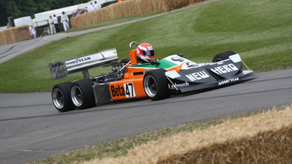 March 2-4-0 (2), Goodwood Festival of Speed, 2014