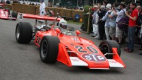Patrick Eagle-Offenhauser (1), Goodwood Festival of Speed, 2014