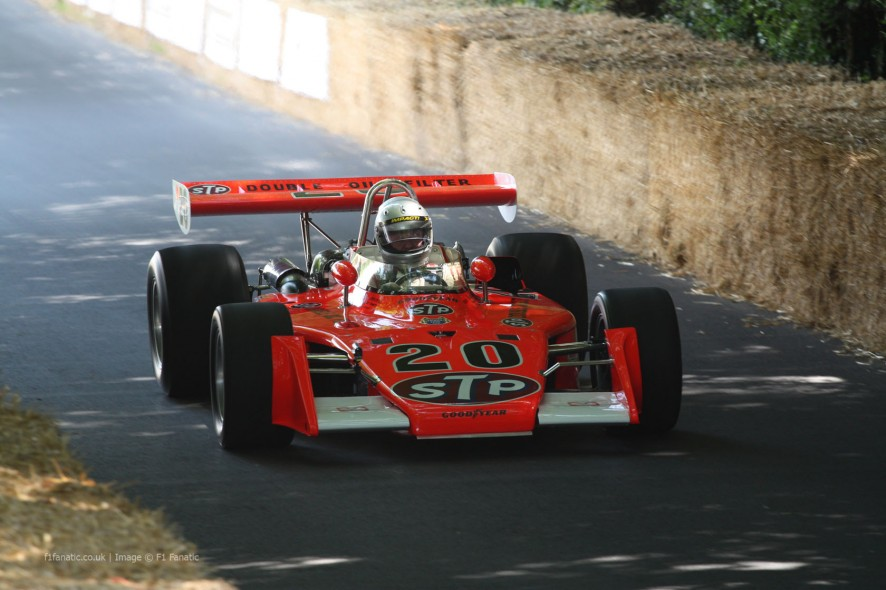 Patrick Eagle-Offenhauser (2), Goodwood Festival of Speed, 2014