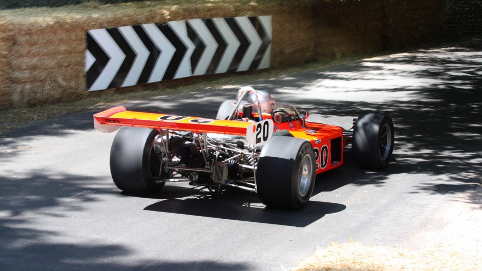 Patrick Eagle-Offenhauser (3), Goodwood Festival of Speed, 2014