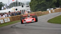 Patrick Eagle-Offenhauser (5), Goodwood Festival of Speed, 2014