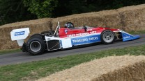 Penske PC3 (1), Goodwood Festival of Speed, 2014