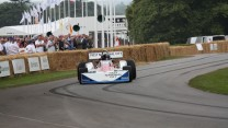Penske PC3 (2), Goodwood Festival of Speed, 2014