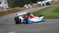 Penske PC3 (3), Goodwood Festival of Speed, 2014