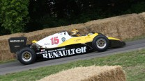 Renault RE40 (1), Goodwood Festival of Speed, 2014