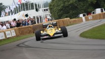 Renault RE40 (2), Goodwood Festival of Speed, 2014