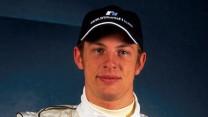 Jenson Button, Williams, 2000
