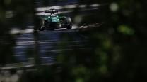 Kamui Kobayashi, Caterham, Circuit Gilles Villeneuve, 2014