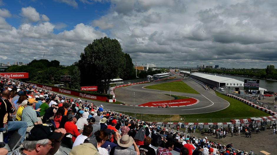 Fernando Alonso, Ferrari, Circuit Gilles Villeneuve, 2014