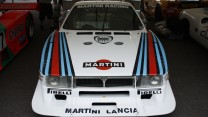 Lancia Beta Monte-Carlo, Goodwood Festival of Speed, 2014