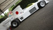 Maki F101, Goodwood Festival of Speed, 2014