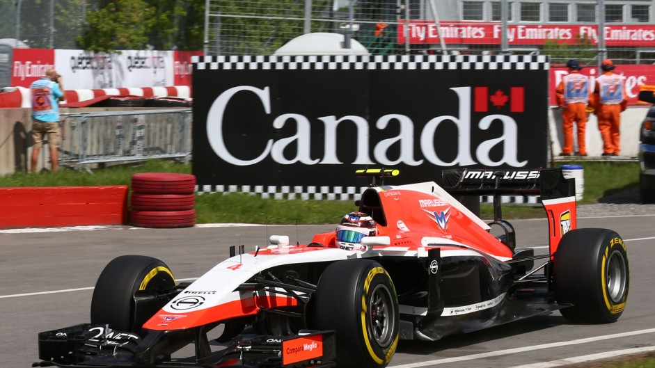 Circuit Gilles Villeneuve gets new ten-year F1 deal