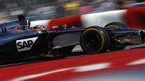 Jenson Button, McLaren, Circuit Gilles Villeneuve, 2014