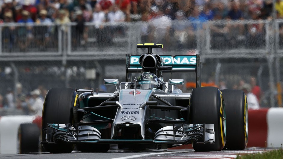 Relieved Rosberg thought he'd finished fifth