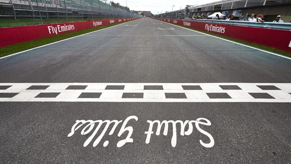 Circuit Gilles Villeneuve, 2014