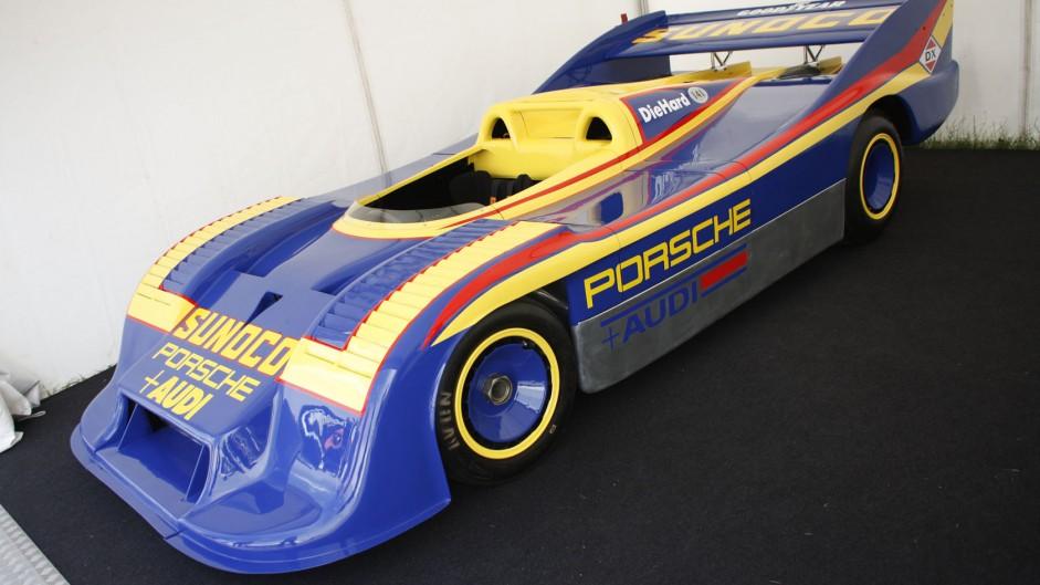 Porsche 917/30, Goodwood Festival of Speed, 2014
