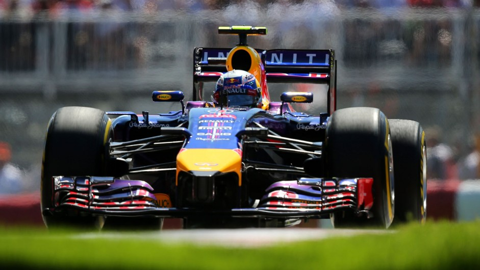Ricciardo snatches maiden win in Montreal thriller