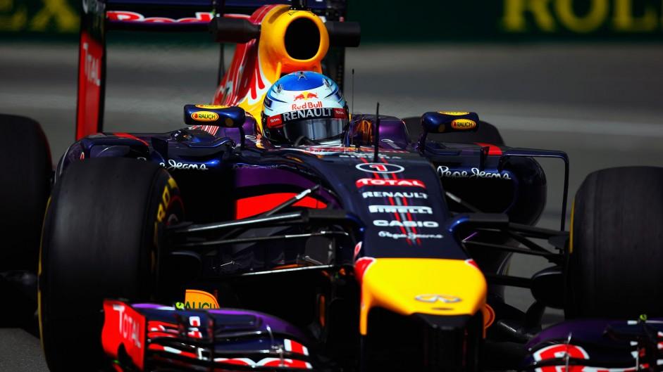 Live: 2014 Austrian Grand Prix first practice