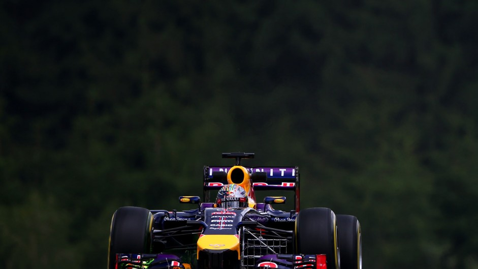 Make your 2014 Austrian Grand Prix predictions