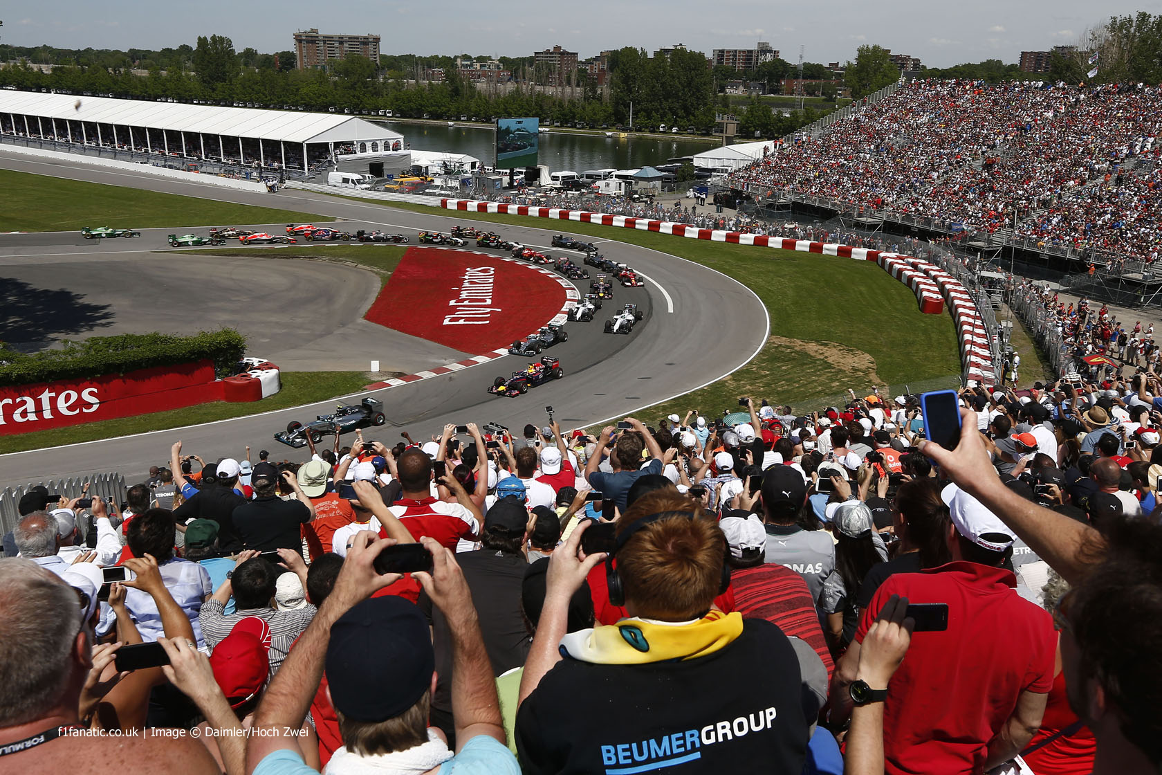 2014 canadian grand prix in pictures f1 fanatic. Black Bedroom Furniture Sets. Home Design Ideas