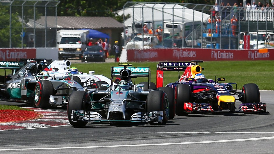 Canadian GP judged best race of the year so far