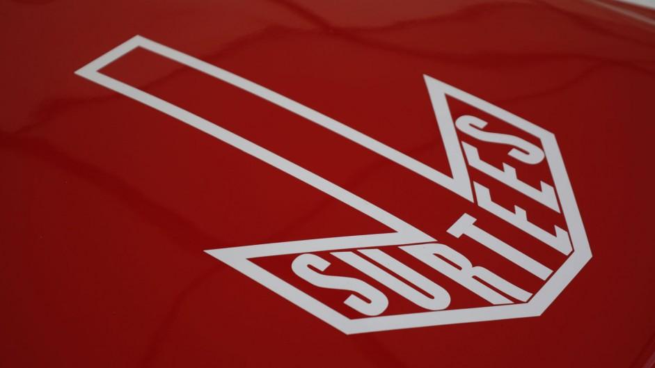 Surtees TS7, Goodwood Festival of Speed, 2014