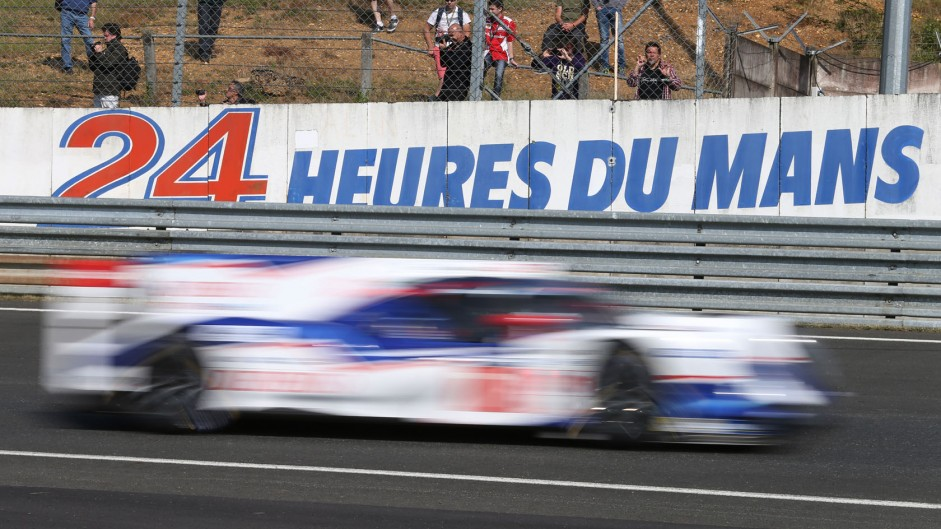 Three-way fight as Le Mans goes from strength to strength