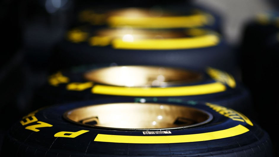 Pirelli selects tyres for first Russian Grand Prix
