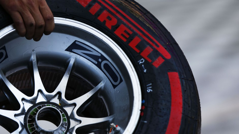 Pirelli says it can hit 2017 lap time target with more testing