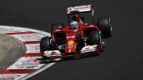 Fernando Alonso, Ferrari, Hockenheimring, 2014