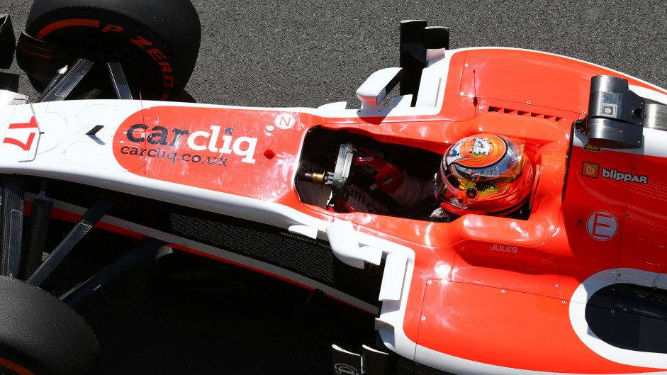 Bianchi's best-ever result 'could have been better'