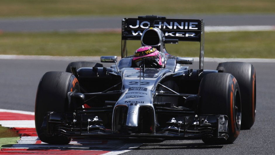 Rate the race: 2014 British Grand Prix
