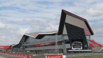 Max Chilton, Marussia, Silverstone, 2014