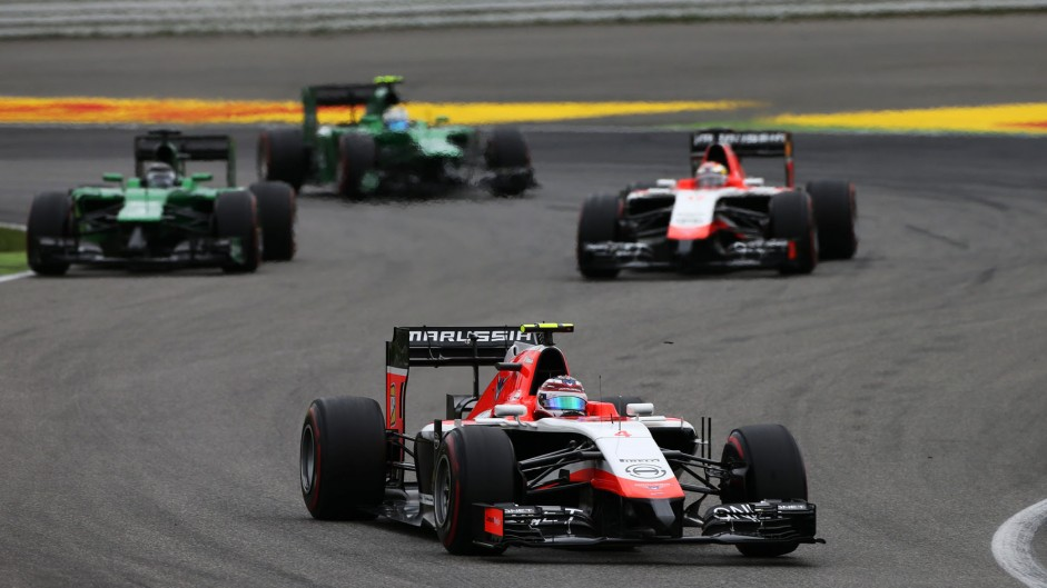 """Teams must be put on """"equitable"""" footing, says FIA"""