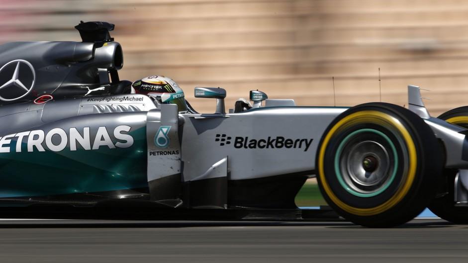 Cause of Hamilton's brake failure 'still unclear'
