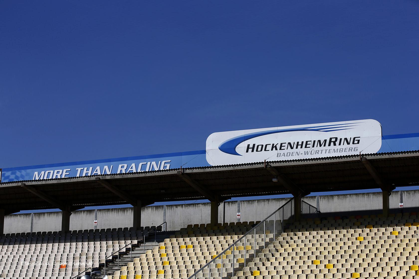 Hockenheimring, 2014