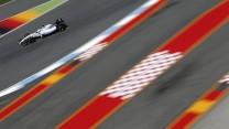 Felipe Massa, Williams, Hockenheimring, 2014