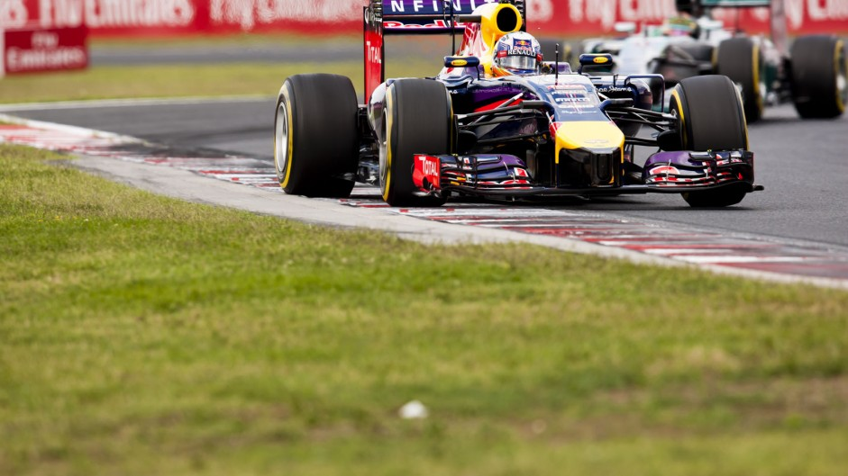 "Second win ""feels as good as the first"" – Ricciardo"
